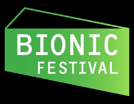 Bionic Logo Static 1