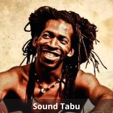 Soundtabu